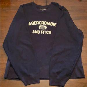 Vintage Abercrombie sweatshirt